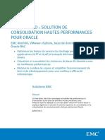 EMC XtremIO High Performance Oracle Xtremio Wp