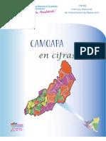 CAMOAPA en Cifras