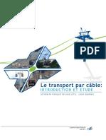 Transport par câbles