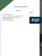 Financijski izvještaji i Izvješće revizora