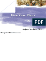 02_Five Year Plans