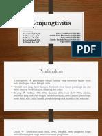 PPT Referat Konjungtivitis
