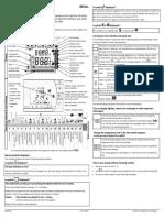 Manual Siemens REV24