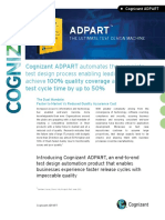 ADPART Solution Overview