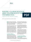 BCG Saving Globalization and Technology From Themselves Jul 2016 Tcm80 212336
