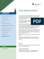 Course PDF Psm