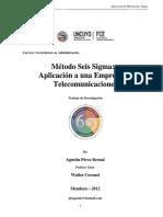 SIX SIGMA TELECOMUNICACIONES.pdf