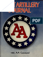 Coast Artillery Journal - Oct 1946