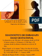 01- Diagnostico de Embarazo
