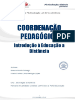 Introducao a Educacao a Distancia