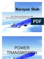 Power Transmission IOE