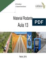 13 Ferrovias Material Rodante Rev1