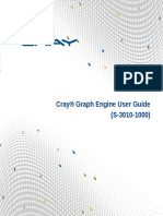 Cray Graph Engine User Guide