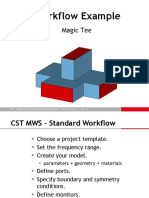 CST Magic Tee Workflow1