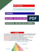 Piramide - 5to