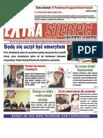 Extra Sierpc Nr 13