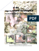 Manual de Agricultura Ecologica