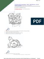 Repair Instructions - Off Vehicle Aveo 1.6
