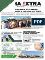 Folha Extra 1765