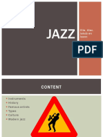 Presentation1 Jazz