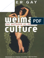 Weimar Culture - Gay, Peter.pdf