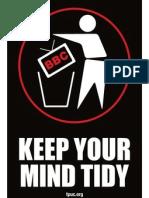 Keep Your Mind Tidy Tpuc Org