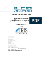 ELCID ELAN Evolution User Manual