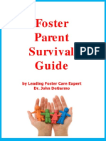 The Foster Parent Survival Guide