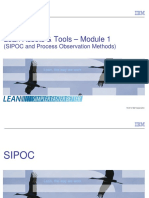 01 Sipoc and Observation Methods
