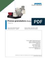 PM919 Manual Manuel-rulle ES Rev.2