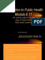 PBH-101- Module-11.ppt