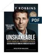 Tony Robbins-Unshakeable