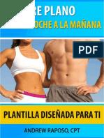 Vientre+Plano+De+La+Noche+a+La+Ma%C3%B1ana+PDF+%2F+Libro+Gratis+Descargar+Andrew+Raposo+Reviews
