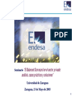 Balance Scorecard Caso Endesa