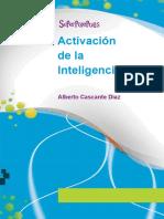 Activacion de La Inteligencia
