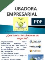 INCUBADORA EMPRESARIAL - 3