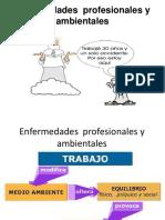 Enfermedades Profesionales y Ambientales[1]