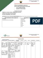 Formato Proyecto de Grupos Estables 2015-2016