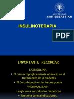 Farmacologia Clase 20 Insulina uss