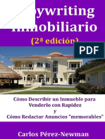 Copywriting Inmobiliario