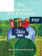 Tilda Kids eBook FREE