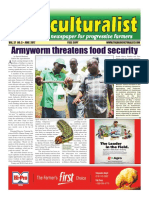 The Agriculturalist Newspaper_June 2017 Issue
