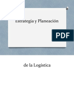 Clase 2 Estrategia y Planeacic3b3n de La Logc3adstica
