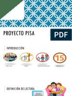 Proyecto Pisa