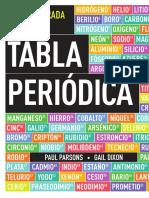 Guia Ilustrada Tabla Periodica