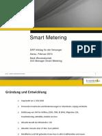 Smart Metering Energy4U