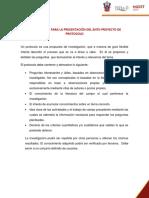Universidad de Guadalajara-protocolo