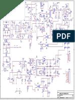 Fonte Philco Ph32m Led a3 Kb5150 e255554 (1)
