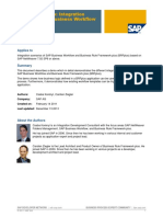 Customer Demo_ Integration between SAP Business Workflow and BRFplus(1).pdf