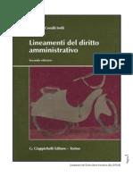 Riassunto Di Lineamenti Del Diritto Amministrativo Cerulli Irelli Ed 2010